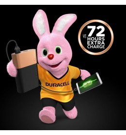 Powerbank punjač Duracell 10050 mAh
