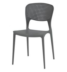 Baštenska stolica SEJLIN Siva