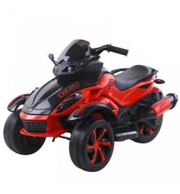 Dečiji bagi Quad model 124 crvena