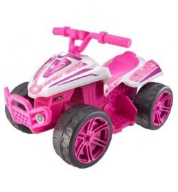 Dečiji Bagi na akumulator 128 Pink