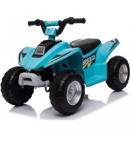 Dečiji auto na akumulator 129 Plavi