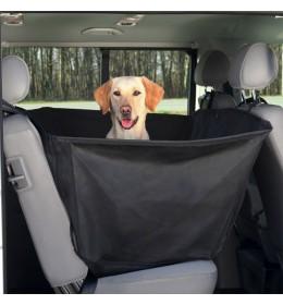 Prekrivač za auto sedište sa bočnim stranicama