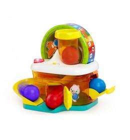 Kućica za hrčka sa Lopticama Kids II 52055