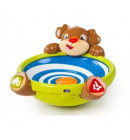 Igračka BS Spin & Giggle Puppy™ Toy Kids II 52176