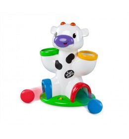 Igračka Hab Drop & Giggle Cow Kids II 52175