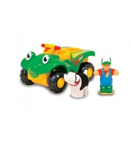 Četvorotočkaš Farm Buddy Benny WOW igračka