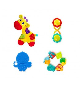 Teething Fun Gift Set Kids II 52253