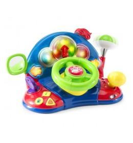 Igračka BS Lights & Colors Driver Kids II 52178