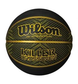 Košarkaška lopta Wilson Killer crossover WTB0977XB21