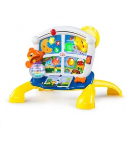 Sto za igru Lights, Lights Baby Learn & Giggle Activity Station Kids II