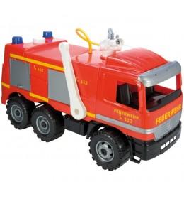 Kamion vatrogasac