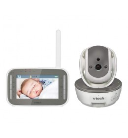 Alarm za Bebe Full Colour Pan & Tilt Video and Audio Monitor