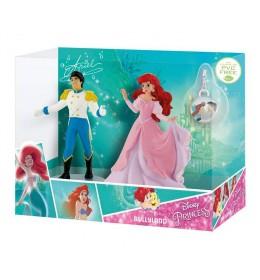 WD Ariel Set dve figurice Mala Sirena Bully