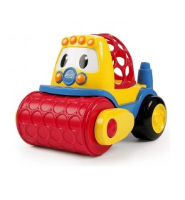Igračka Oball Go Grippers Steam Roller Kids II
