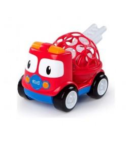 Igračka Oball Go Grippers Fire Truck Kids II