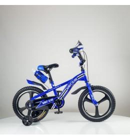 Dečiji bicikl Combat 715-16 Plavi