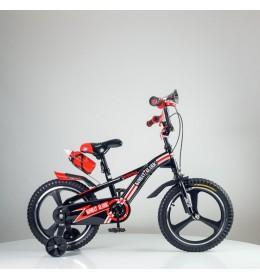 Dečiji bicikl Combat 715-16 Crveni