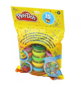 Plastelin Play Doh Party 18367