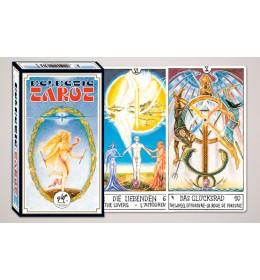 Karte Piatnik Tarot Eclectic