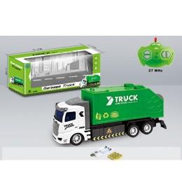 Kamion đubretar