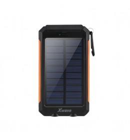 PowerBank baterija/punjač 8000 mAh solarni