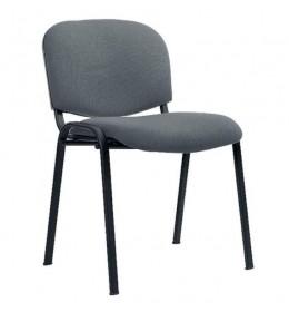 Konferencijska stolica Era black C 38 Tamno Siva