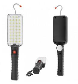 Prenosna serviserska LED lampa