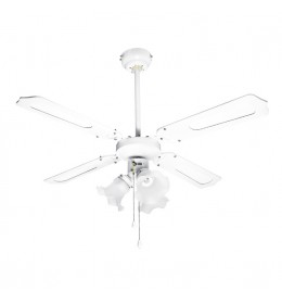 Plafonski ventilator sa svetlom 105cm CF1050L