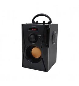 Bluetooth zvučnik B-Brave black