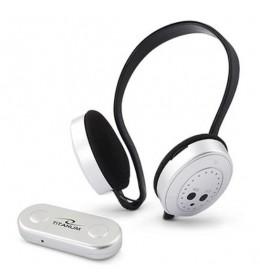 Slušalice wireless sa postoljem i FM-om TITANUM TH111