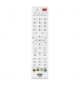 Univerzalni daljinski upravljač za DVB-T2 uređaje