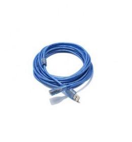 USB kabl produžni A/F 2.0 5m plavi