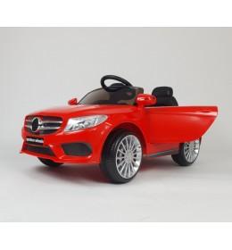 Automobil na akumulator model 220 Crveni
