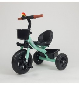 Tricikl bez tende model 426 Nani Zeleni