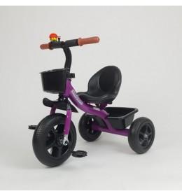 Tricikl bez tende model 426 Nani Ljubičasta