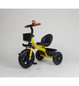 Tricikl bez tende model 426 Nani Žuti