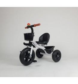 Tricikl bez tende model 426 Nani Beli