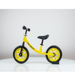 Dečiji bicikl Balance Bike 758 Žuta