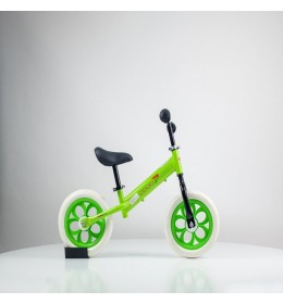 Dečiji bicikl Balance Bike 758 Zeleni