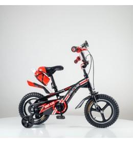 Dečiji Bicikl Combat 715-12 Crveni