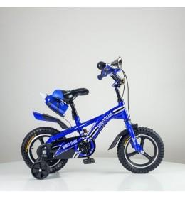 Dečiji Bicikl Combat 715-12 Plavi