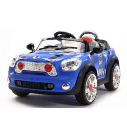 Automobil na akumulator model 203 plavi