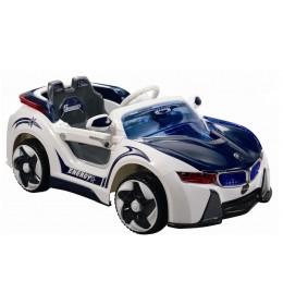 Automobil na akumulator