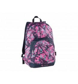Školski Ranac Pulse Solo Pink Collage 215714