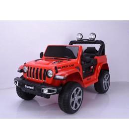 Dečiji auto na akumulator model 269 crvena