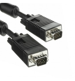 VGA (muški)-VGA (muški) kabl 3m blister