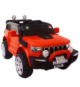 Dečiji auto na akumulator Model 274 crveni