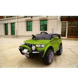 Dečiji auto na akumulator Model 274 zeleni