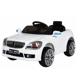 Automobil model 276 Sport na daljinsko upravljanje - Beli