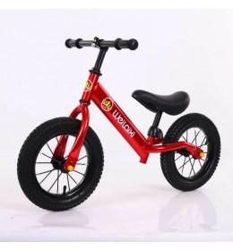 Bicikl bez pedala 760 Crveni